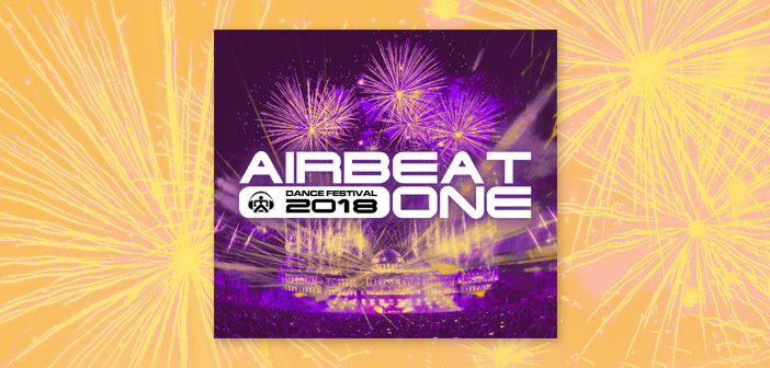 Airbeat One 2018 Dj Magazin