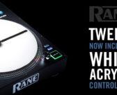 Rane DJ TWELVE Update