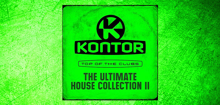THE ULTIMATE HOUSE COLLECTION