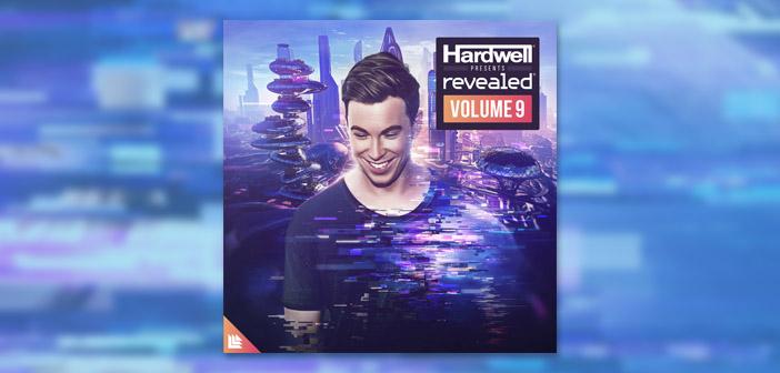 HardwellPresents Revealed Vol. 9