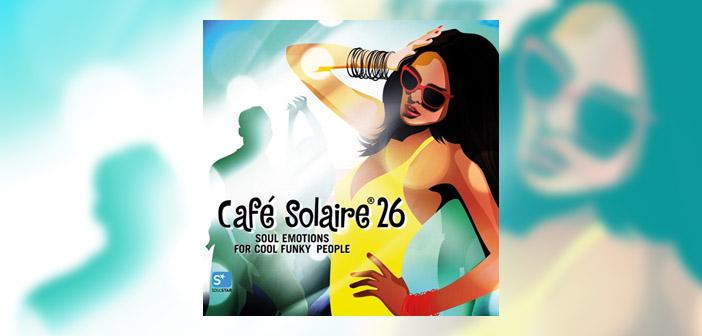 CAFÉ SOLAIRE 26