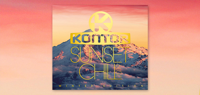 KONTOR SUNSET CHILL 2019 – WINTER EDITION