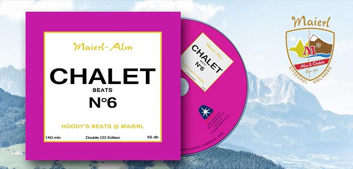 Chalet Beats No.6