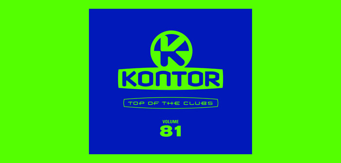 Top Of The Clubs Vol. 81