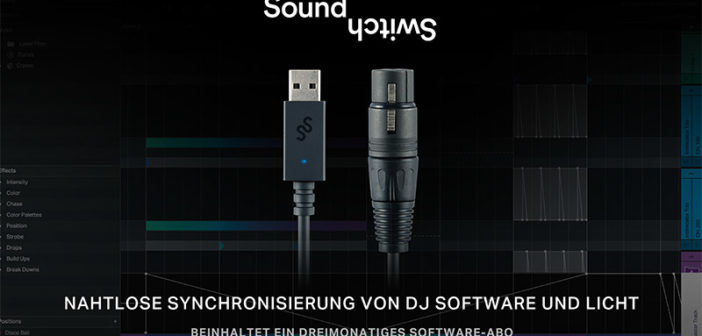 SOUNDSWITCH 2.0