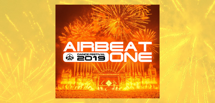 Airbeat one 2019