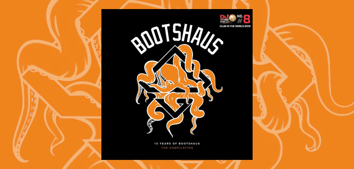 15 Years Of Bootshaus