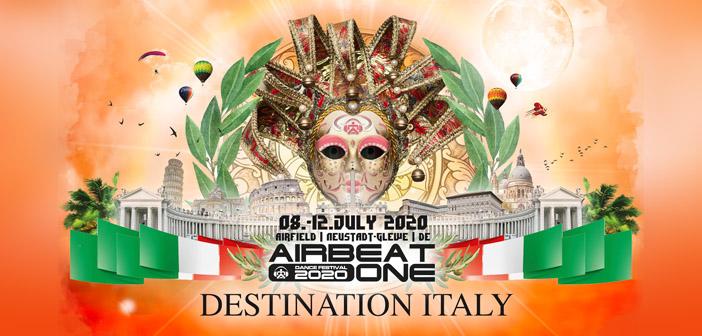 AIRBEAT ONE Festival 2020 VVK