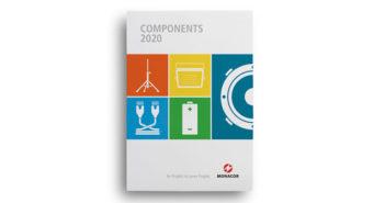 Monacor Katalog 2020