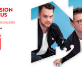 DIE ENERGY LIVE SESSION MIT YouNotUs & FRIENDS