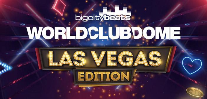 BigCityBeats WORLD CLUB DOME 2020 – Las Vegas Edition