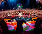 AIRBEAT ONE Festival 2020 – first Line Up