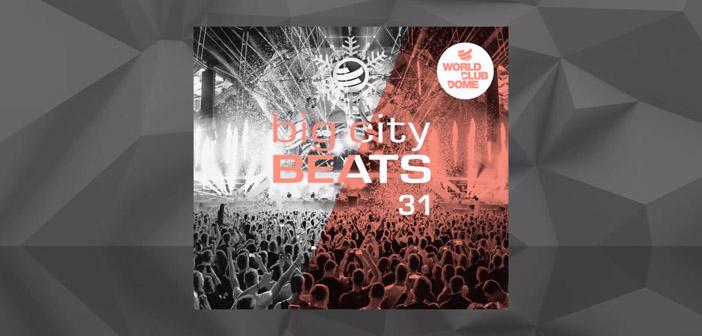 BIG CITY BEATS 31