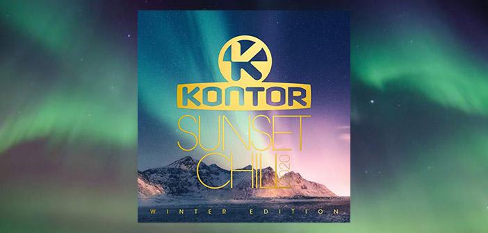 KONTOR SUNSET CHILL 2020 – WINTER EDITION