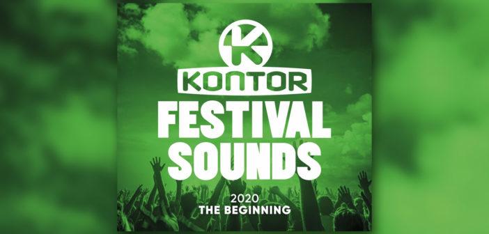 Kontor Records Festival Sounds 2020 – The Beginning