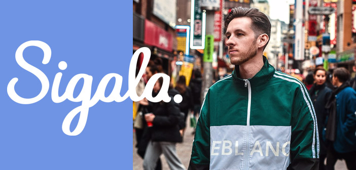 INTERVIEW: SIGALA