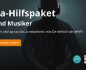lexoffice bietet Hilfspaket für DJs