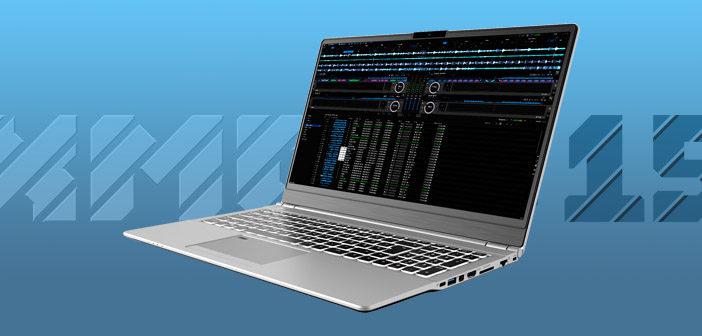 Schenker Technologies: XMG DJ 15