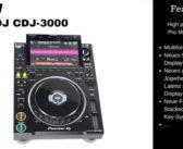 Review Pioneer DJ CDJ-3000