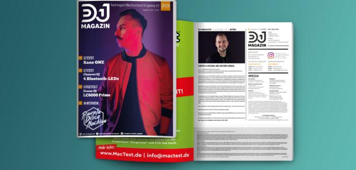 DJ-Magazin 119