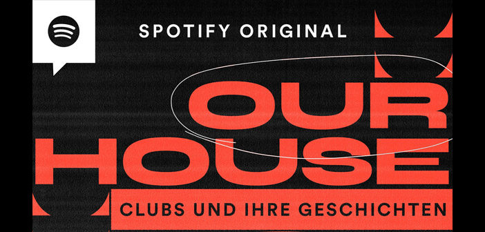 Our House-Podcast