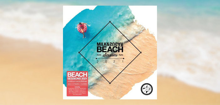 BEACH SESSIONS 2021